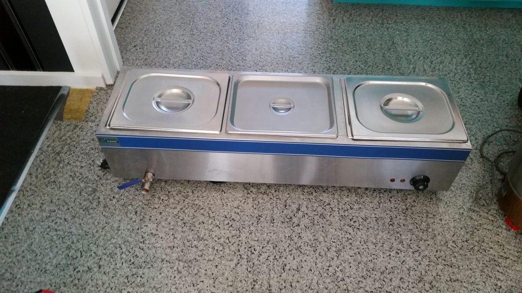 Food Heaters