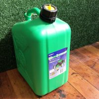 10 Litre 2 Stroke Fuel Can