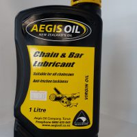 1L Chain & Bar Lube - Front