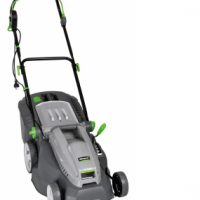 Electric Mower main