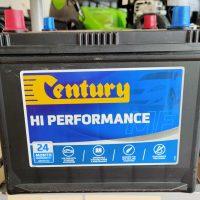 century battery 1